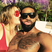 Image 9: Khloe Kardashian posts loved up selfie with boyfri