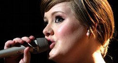 Adele at Capital Live