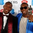 Ivor Novello awards Tinie Tempah and Dizzee Rascal