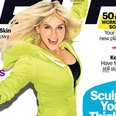 Ke$ha Self Magazine June 2013