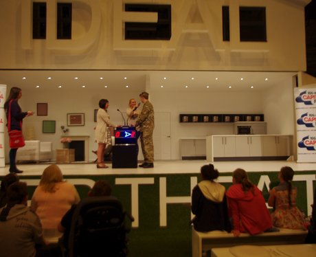 Ideal Home Show Scotland 2013 16 - Ideal Home Show ...